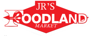 Jr's Foodland logo